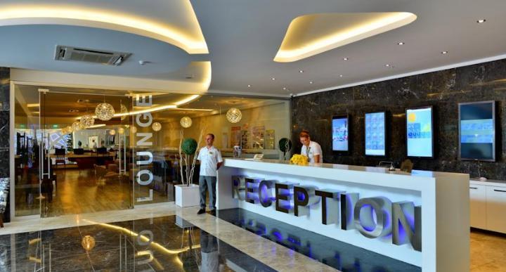 White City Resort Hotel Image 20