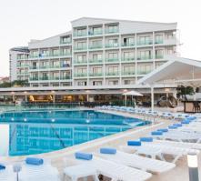 Club Hotel Falcon in Antalya City, Antalya, Turkey