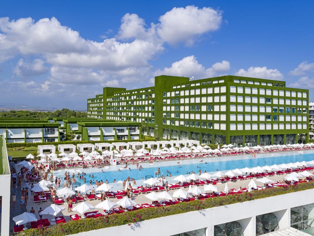 Adam Eve Hotel Spa Resort