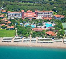Belconti Resort Hotel in Belek, Antalya, Turkey