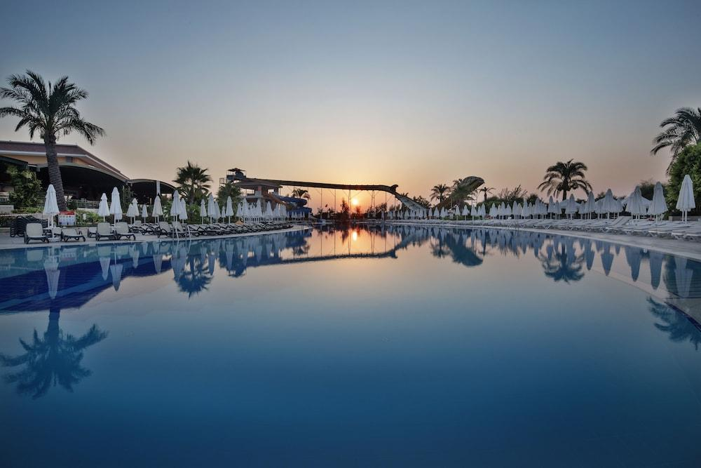 Crystal Paraiso Verde Resort Belek in Belek, Antalya, Turkey