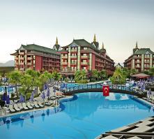 Siam Elegance Hotels And Spa in Belek, Antalya, Turkey