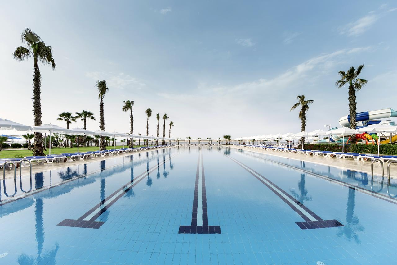 TUI Magic Life Masmavi Belek