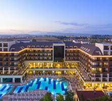 Glamour Resort and Spa in Colakli, Antalya, Turkey