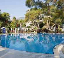 Otium Hotel Life in Kemer, Antalya, Turkey