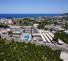 Viking Star Hotel in Kemer, Antalya, Turkey