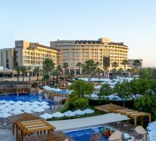 Fame Residence Lara And Spa in Lara Beach, Antalya, Turkey
