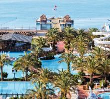 Liberty Hotels Lara in Lara Beach, Antalya, Turkey