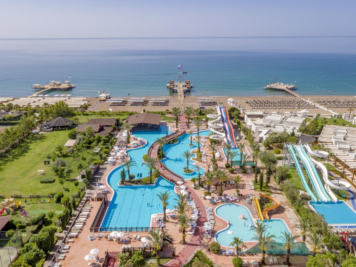 Liberty Hotels Lara In Lara Beach Turkey Holidays From 313pp