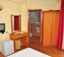 Cinar Family Suite in Side, Antalya, Turkey