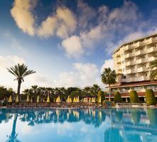 Febeach Hotel Side in Side, Antalya, Turkey