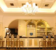 Jadore Deluxe Hotel And Spa in Side, Antalya, Turkey