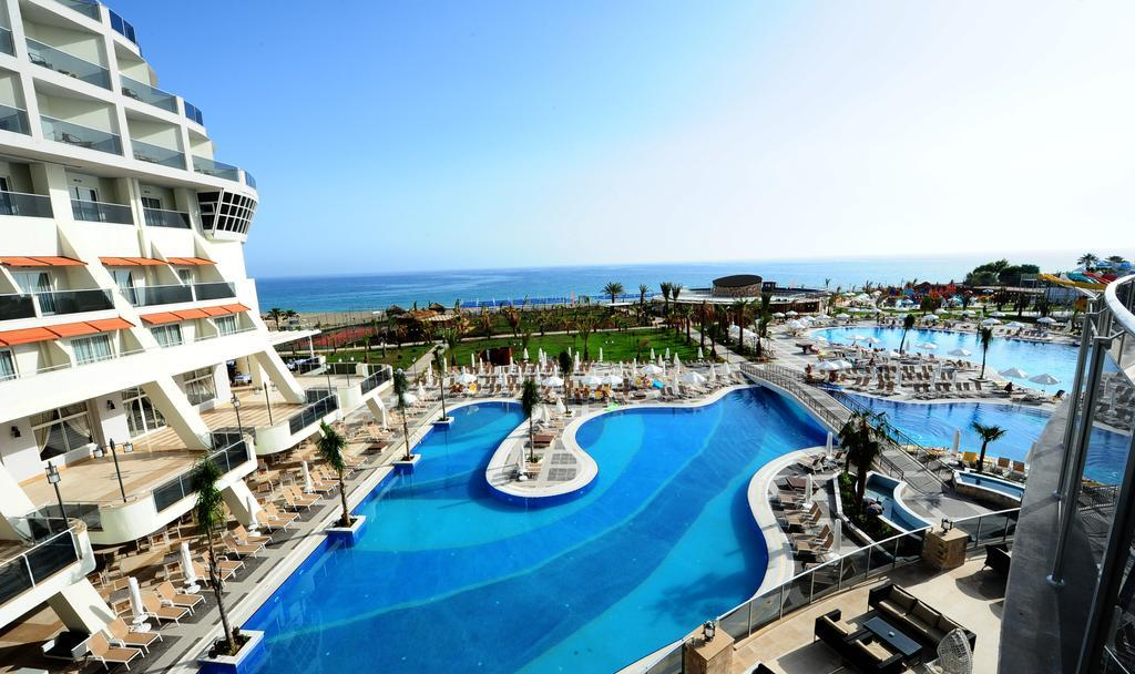 Sea Planet Resort And Spa in Side, Antalya, Turkey