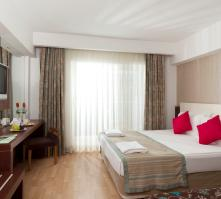 Seher Resort & Spa in Side, Antalya, Turkey