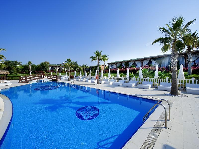 Sentido Flora Garden - All Inclusive - Adults Only