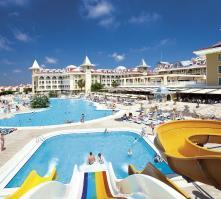 Side Star Resort in Side, Antalya, Turkey