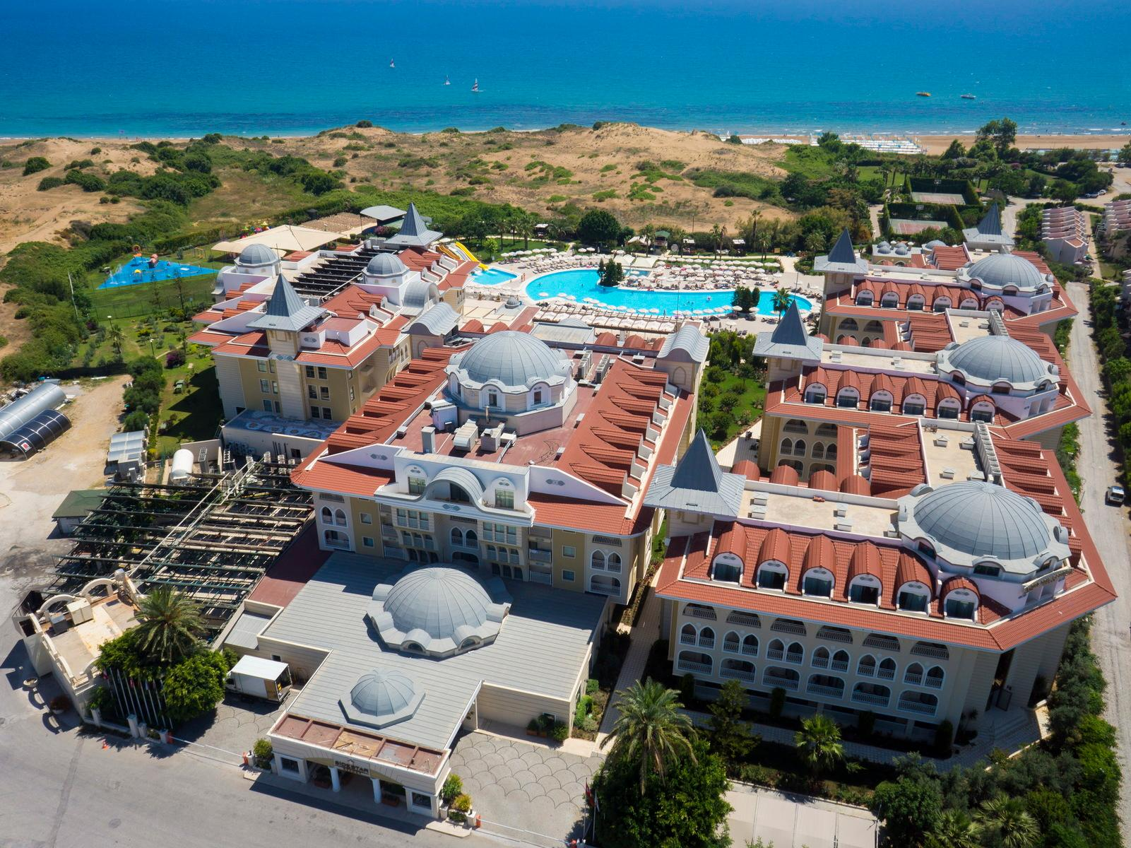 Side Star Resort - All Inclusive