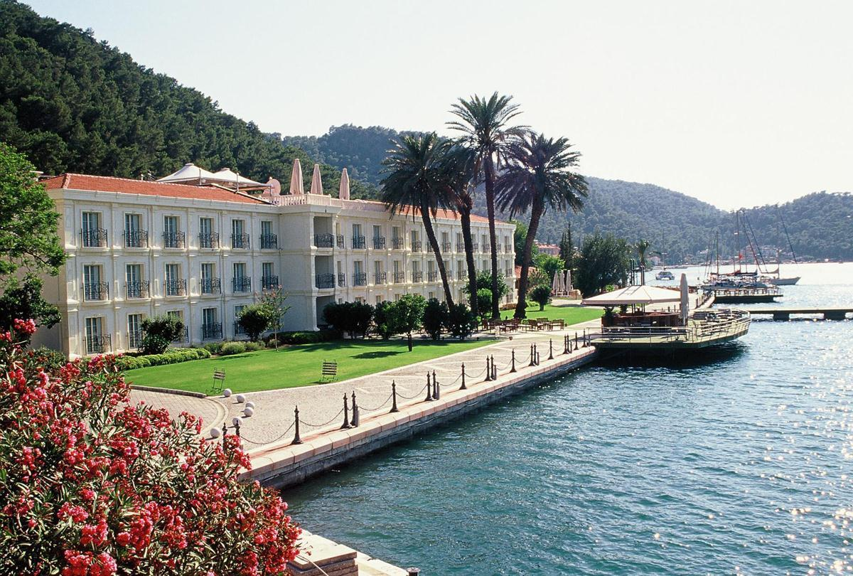 Ece Saray Marina & Resort - Special Class