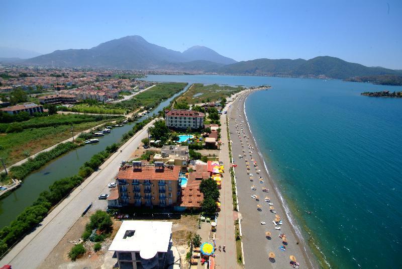 Jiva Beach Resort Love Holidays
