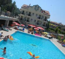 Grove Hotel in Hisaronu, Dalaman, Turkey