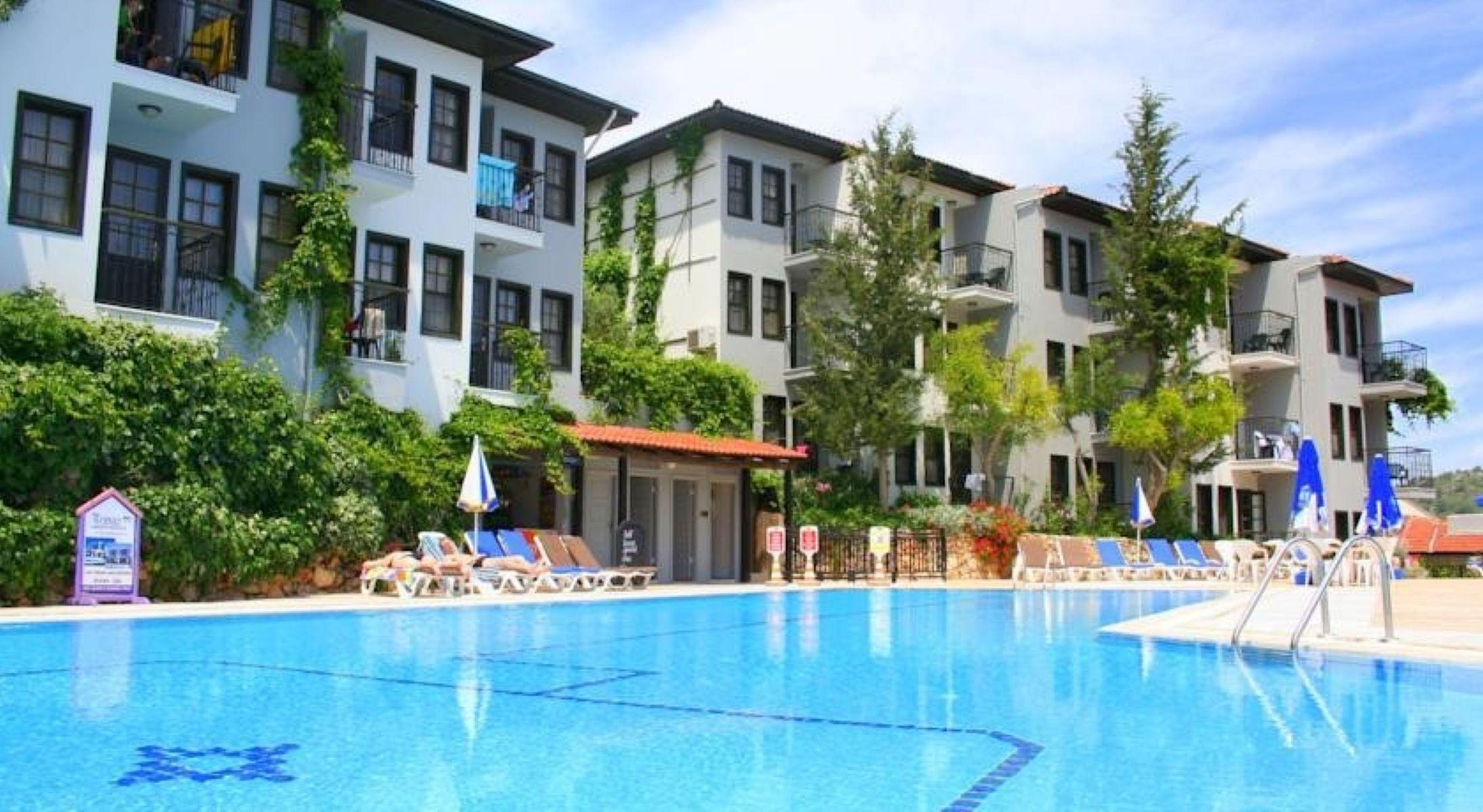 Hisar Holiday Club