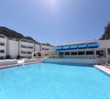Club Munamar Resort in Icmeler, Dalaman, Turkey