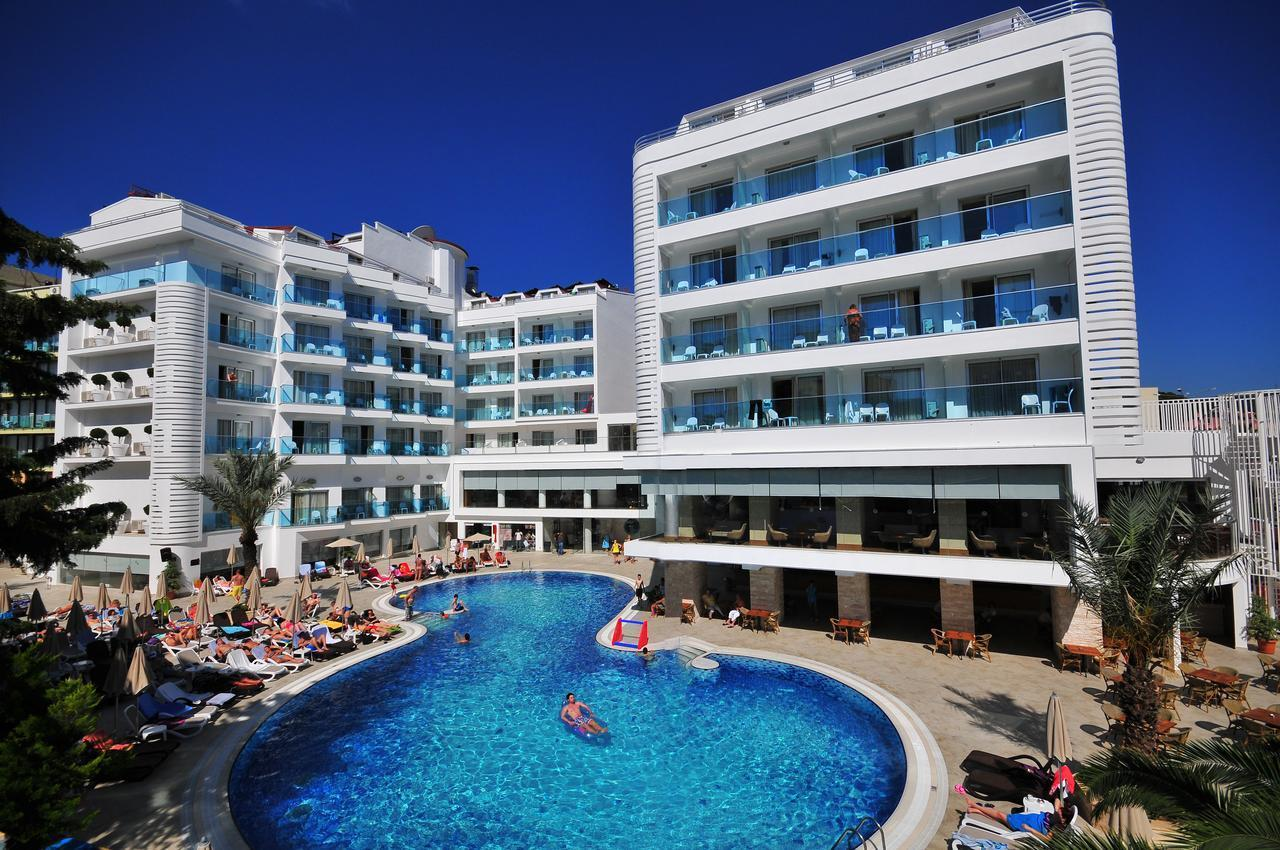 Blue Bay Platinum in Marmaris, Dalaman, Turkey