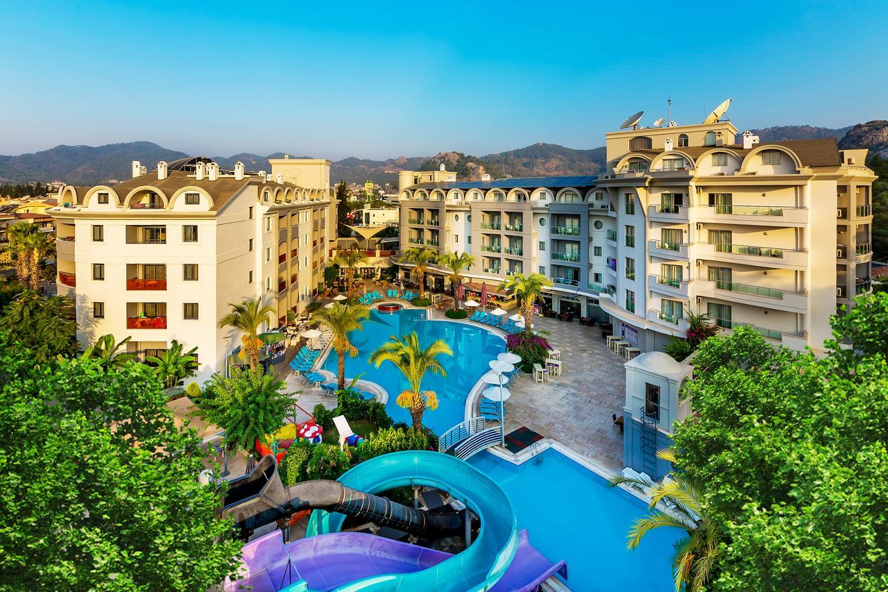 Cosmopolitan Resort in Marmaris, Dalaman, Turkey