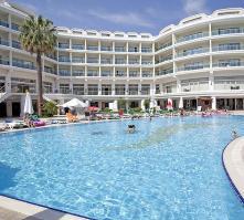 Pineta Park Deluxe Hotel in Marmaris, Dalaman, Turkey