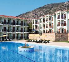 Greenland Hotel in Ovacik, Dalaman, Turkey