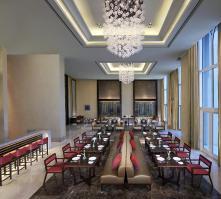 Eastern Mangroves Hotel & Spa in Abu Dhabi, Abu Dhabi, United Arab Emirates
