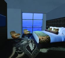 Jumeirah Hotel at ETIHAD TOWERS in Abu Dhabi, Abu Dhabi, United Arab Emirates