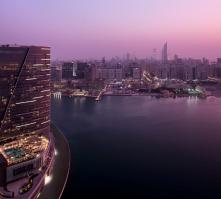 Rosewood Abu Dhabi in Abu Dhabi, Abu Dhabi, United Arab Emirates