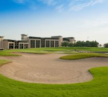 The Westin Abu Dhabi Golf Resort & Spa in Abu Dhabi, Abu Dhabi, United Arab Emirates