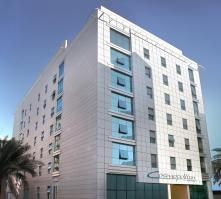 Cosmopolitan Hotel in Al Barsha, Dubai, United Arab Emirates