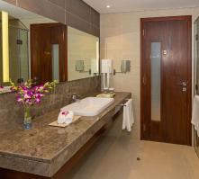 Flora Al Barsha Hotel in Al Barsha, Dubai, United Arab Emirates