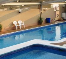 Savoy Park Hotel Apartment in Bur Dubai, Dubai, United Arab Emirates