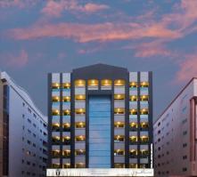 Savoy Suites Hotel Apartments in Bur Dubai, Dubai, United Arab Emirates