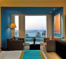 Hues Boutique Hotel Deira in Deira, Dubai, United Arab Emirates