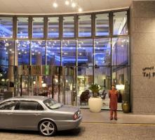 Jood Palace Hotel Dubai in Deira, Dubai, United Arab Emirates