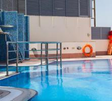 Park Inn By Radisson Hotel Apartment AL Rigga in Deira, Dubai, United Arab Emirates