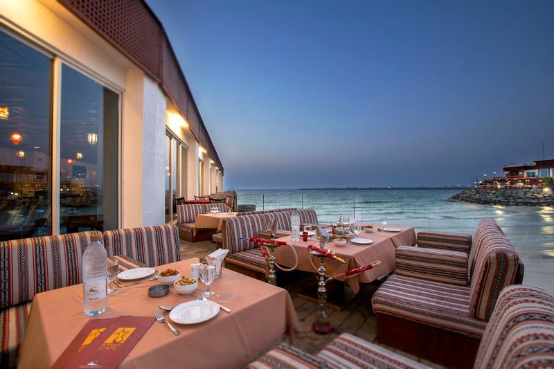 Dubai Marine Beach Resort Spa In City United Arab Emirates Holidays From 948pp Loveholidays