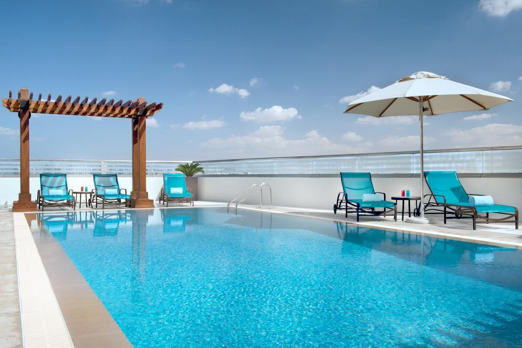 Hilton garden inn dubai al muraqabat in dubai city united - Hilton garden inn dubai al muraqabat ...