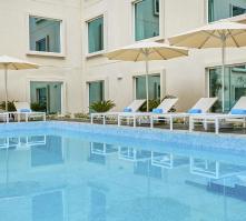 Hilton Garden Inn Mall Of The Emirates in Sheikh Zayed Road, Dubai, United Arab Emirates