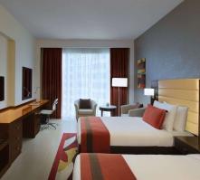 M Hotel Downtown by Millennium Dubai in Dubai City, Dubai, United Arab Emirates