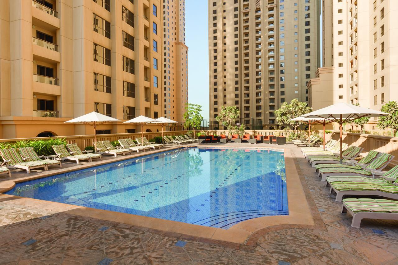 Ramada Plaza Jumeirah Beach in Dubai City, Dubai, United Arab Emirates
