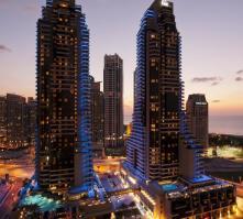 Grosvenor House Dubai in Dubai Marina, Dubai, United Arab Emirates
