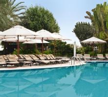 Hilton Dubai Jumeirah Resort in Jumeirah Beach, Dubai, United Arab Emirates