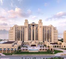 Fairmont Dubai The Palm in The Palm Jumeirah, Dubai, United Arab Emirates