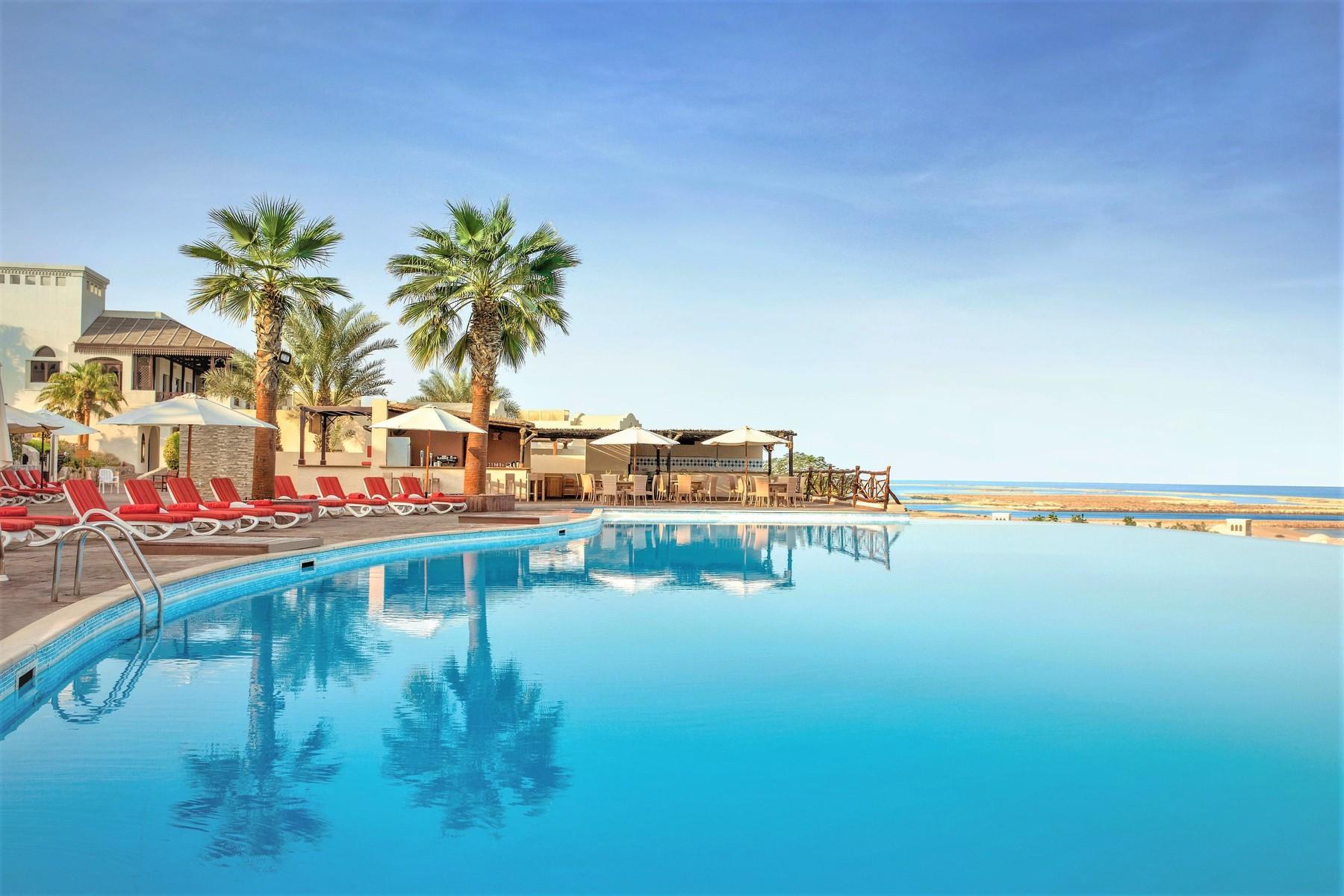 Результат изображения для The Cove Rotana Resort